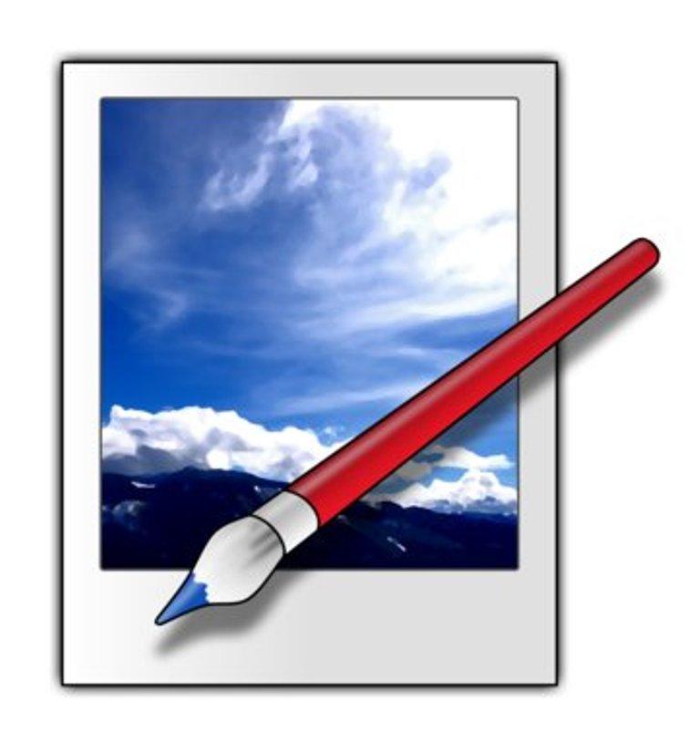 Программу Paint Net Для Увеличения Фотографий
